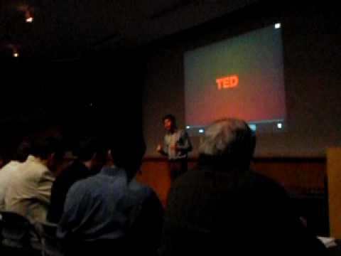 TEDxCornell - Isaac Taitz - 3/13/10