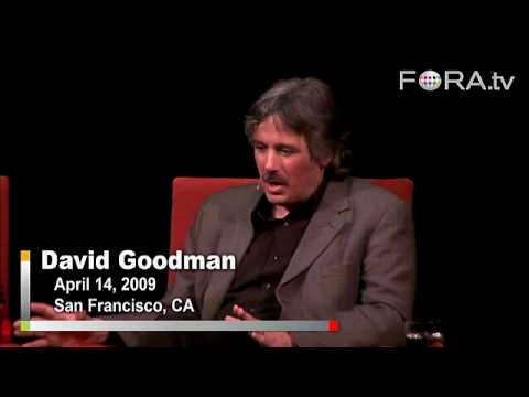 The Librarians Who Battled the Patriot Act - David Goodman