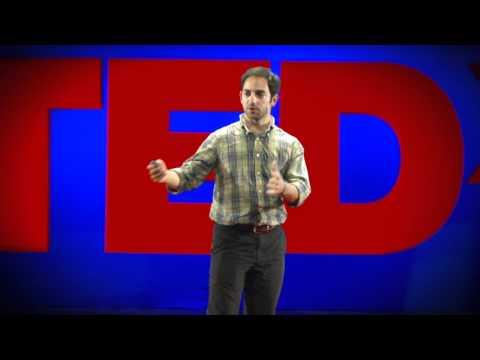 TEDxSaoPaulo - Casey Caplowe - 11/14/2009