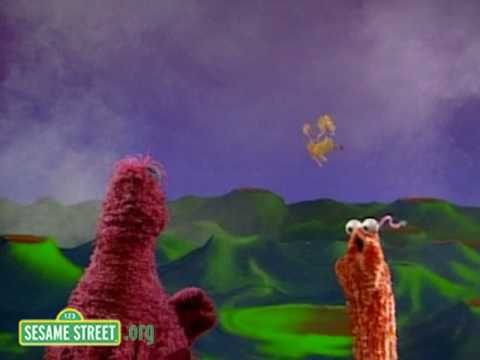 Sesame Street: My Outer Space Friend