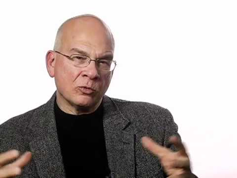 Tim Keller on Churches and Race