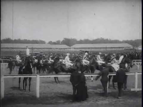 The Brooklyn handicap-1904