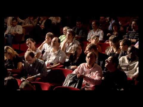 TEDxEdges - Daniel Gonçalves - BloNo. A Mobile Phone for Blind People