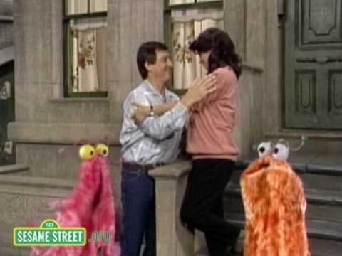 Sesame Street: Martians Discover Love