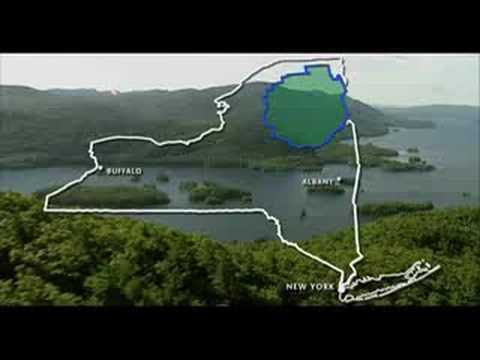 THE ADIRONDACKS | Carl Heilman-Wilderness Photographer | PBS
