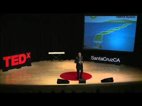 TEDxSantaCruz: Jonathan Trent - Fuels and Tools for a Sustainable Future