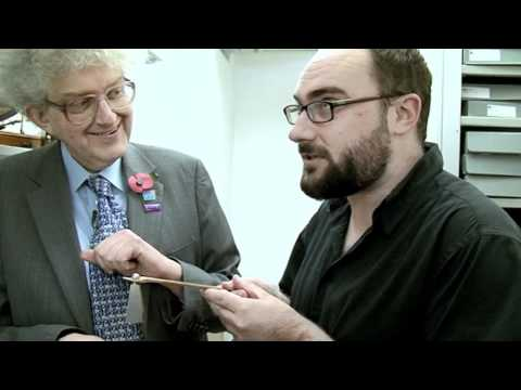 Standard Weight (feat. Vsauce) - Periodic Table of Videos
