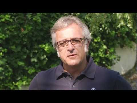 Technology Pioneer 2012 - Adriano Marconetto (Electro Power Systems)
