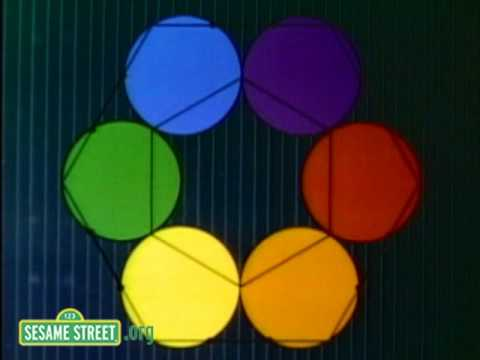 Sesame Street: Geometry of Circles