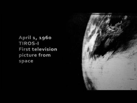 NASA | TIROS-1: The Forecast Revolution Begins (50th Anniversary)