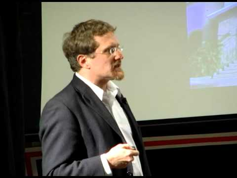 TEDxMiddlebury - Evan Lyon - Risking Other's Suffering: Accompaniment in Global Health