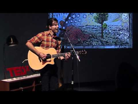 TEDxCalgary - Mat Wilkins - Teary Eyes and Compromise