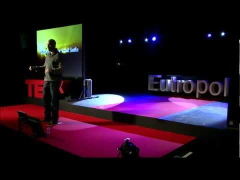 TEDxEutropolis - Bert Corsius - What Makes Your Soul Smile
