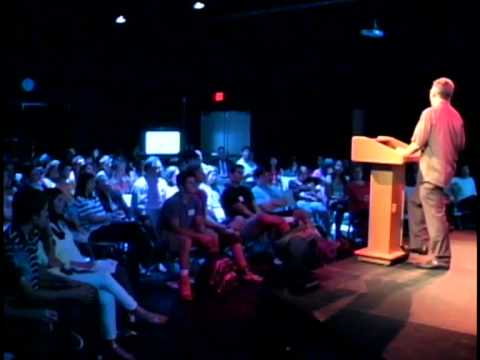 TEDxLMSD - Dan Carol - Winning Over Warlords