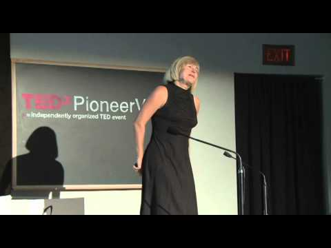 TEDxPioneerValley - Camilla Barry - Teaching Everyday Science in Afghanistan