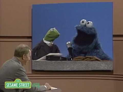 Sesame Street: MacNeil Report