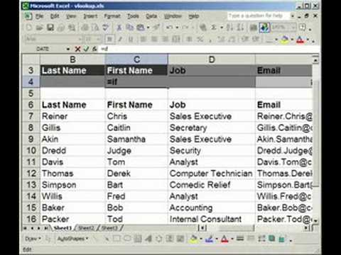 Remove the #N/A Error from VLOOKUP in Excel