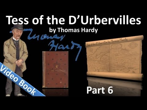 Part 6 - Tess of the d'Urbervilles Audiobook by Thomas Hardy (Chs 38-44)