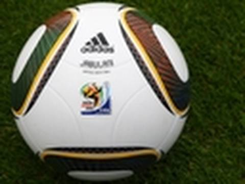 World Cup Ball: What's Wrong With It?