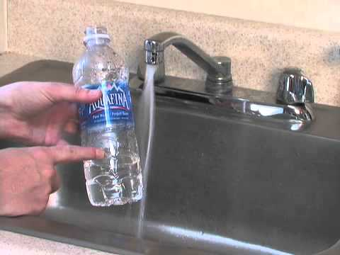 Test for Hard Water