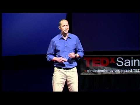 TEDxSaintGeorgesSchool - Josh Hayes - Avoiding Bad Ideas