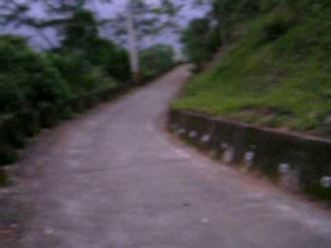 Near 24 North Latitude 121 East Longitude, Taiwan