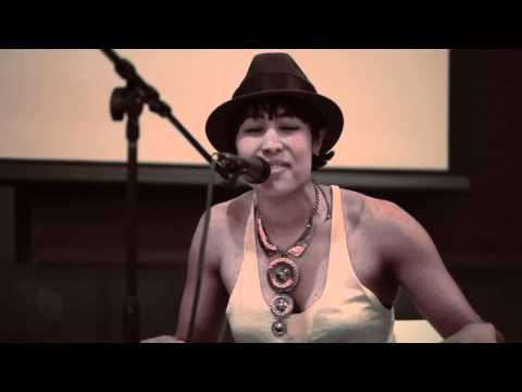 TEDxEast Salon: Nikki Jean Performs
