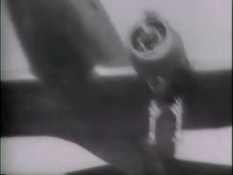 United News: Air Freight by Parachute - 1946