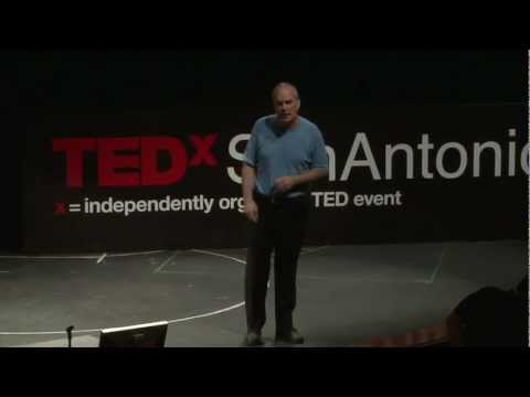 TEDxSanAntonio - Steven Bachrach-Remix in Science-Data Exchange Revolutionizes Scientific Publishing
