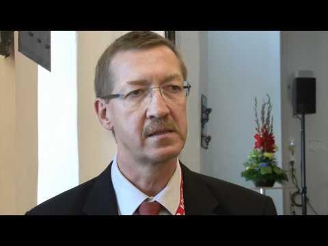 Swedish Surgical Week 2011 -- Endocrine