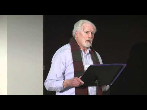 TEDxPioneerValley - Barry O'Connell - Unschooled Learning