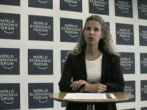 Travel & Tourism Competitiveness Report 2007 - Jennifer Blanke