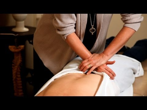 What Does a Spinal Adjustment Feel Like? | Chiropractic Adjustment