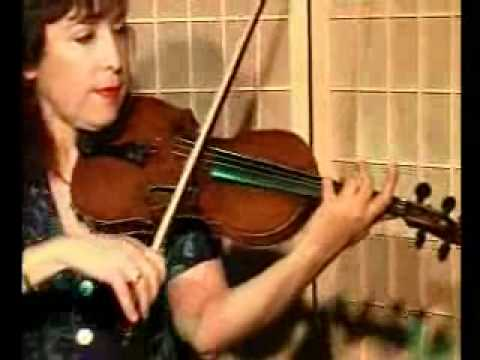 Violin Song Demonstration - Waltzing Matilda - Marie Cowen