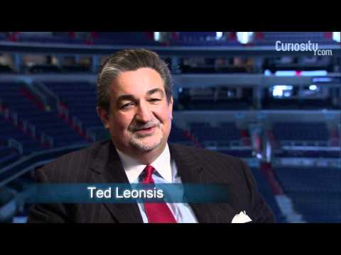 Ted Leonsis: On Curiosity