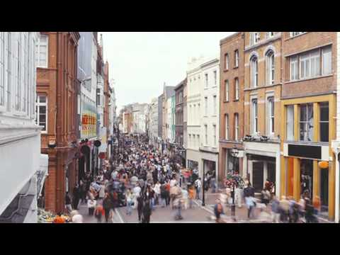 The Coolest Stuff on the Planet - The Fair City of Dublin