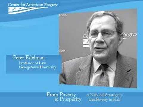 Poverty in 21st Century America: FROM POVERTY TO PROSPERITY