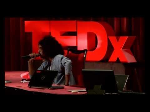 TedxCasablanca 2011 - Amine Bendriouich - Le pouvoir de l'amour.