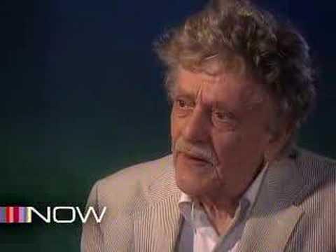 NOW | A Tribute To Kurt Vonnegut | PBS