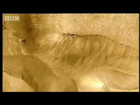 Siberia - thawing out Martian life forms? - Life on Mars - BBC Horizon science
