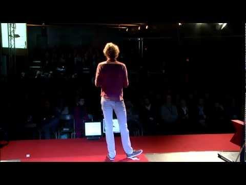 TEDxEutropolis - Edial Dekker - Rethinking sustainability in the digital age