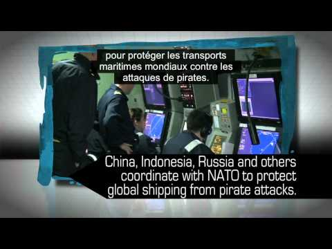 NATO Partnerships FRENCH Subtitles