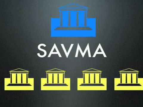 SAVMA:  World of Opportunity