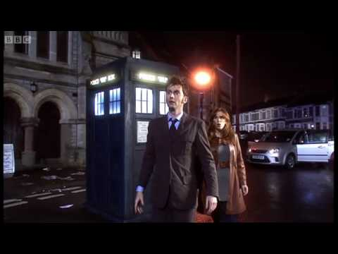 The Doctor dies? - Doctor Who - BBC