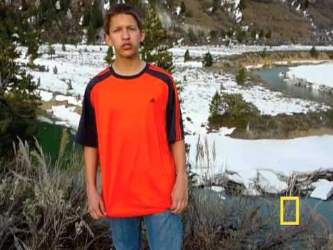 National Geographic Bee 2010 - Geographic Bee 2010 - WY Finalist