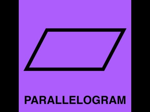 Parallelogram Song