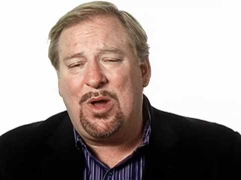 Rick Warren's Legacy
