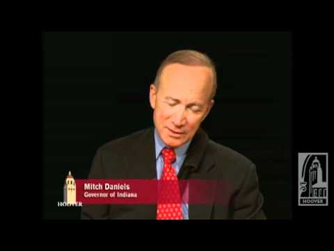 Politics and policy with Mitch Daniels: Chapter 5 of 5