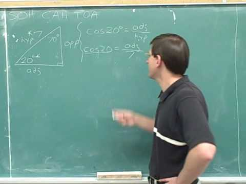 Physics: Vector components (13)