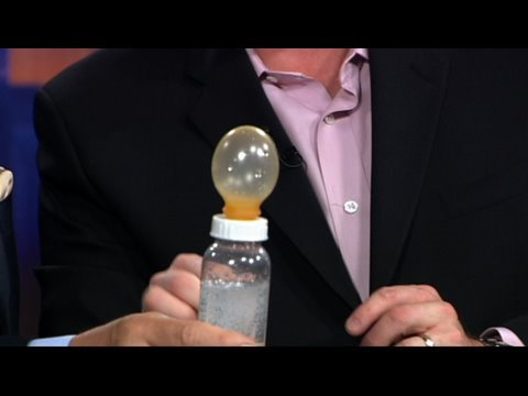 Soda Can Shake-Up - Cool Science Experiment